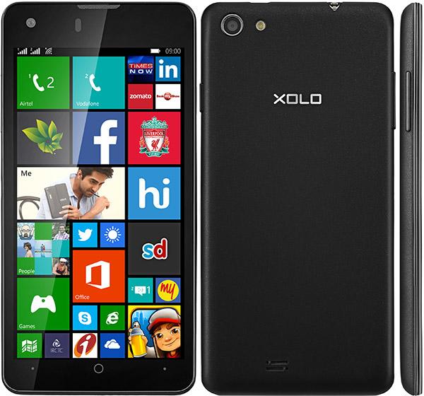 XOLO Win Q900s price