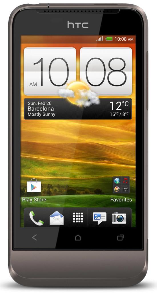 HTC One V mobile price