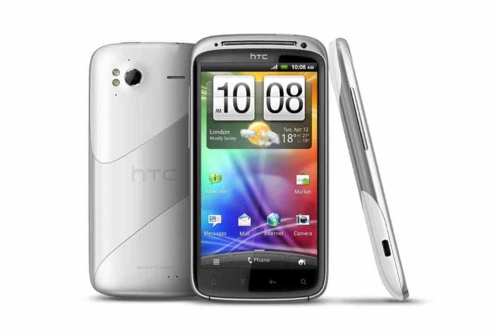 HTC Sensation mobile price