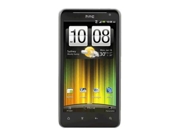 سعر ومواصفات هاتف HTC Velocity 4G