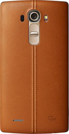 LG G4 mobile photo