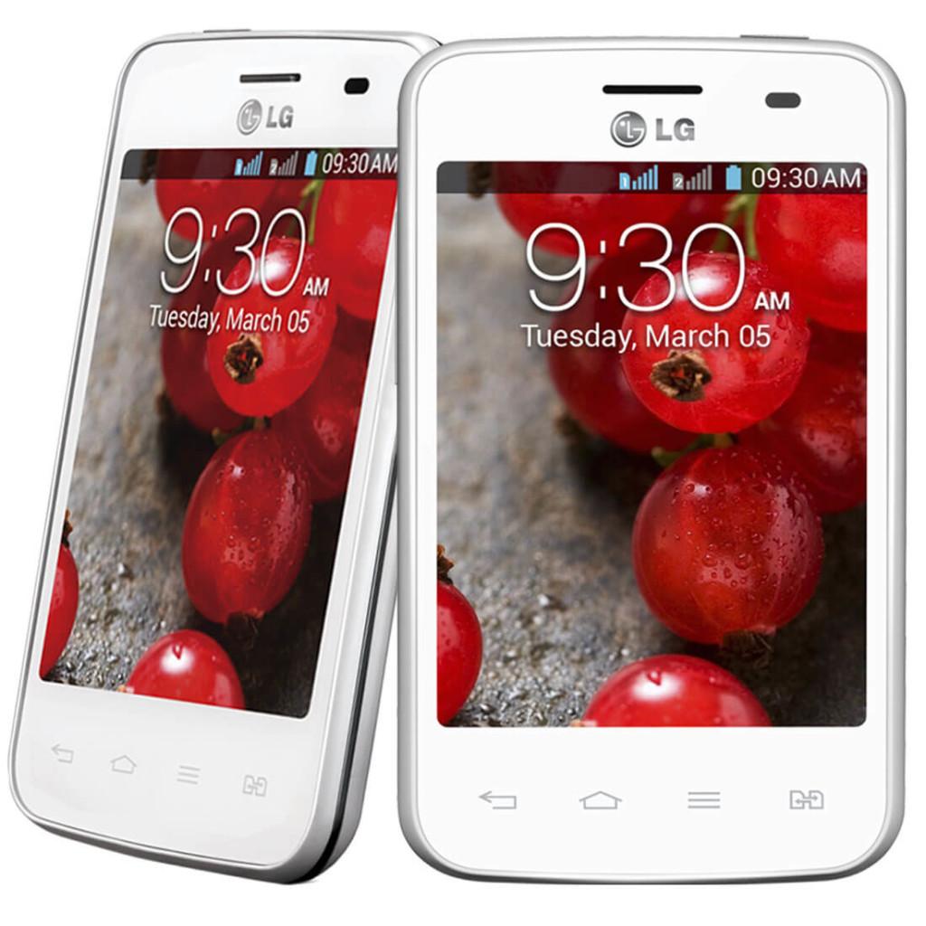 سعر ومواصفات هاتف LG Optimus L3 II Dual E435