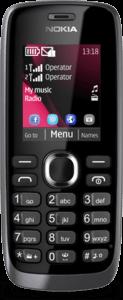 Nokia 112 photo