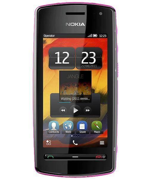 Nokia 600 mobile price