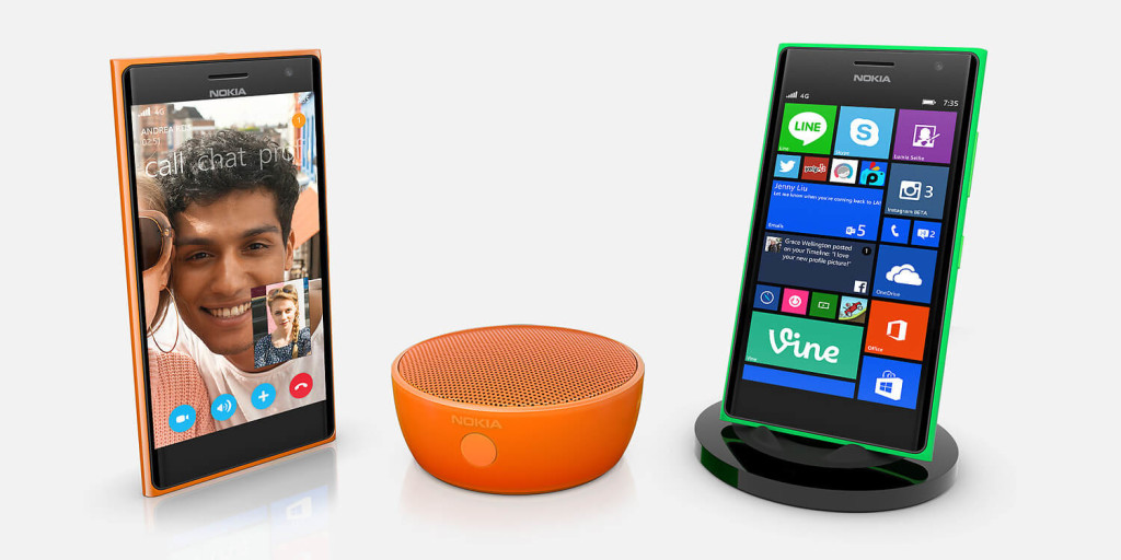 سعر ومواصفات Nokia Lumia 735 1
