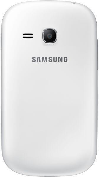 Samsung Galaxy Fame Lite Duos S6792L photo