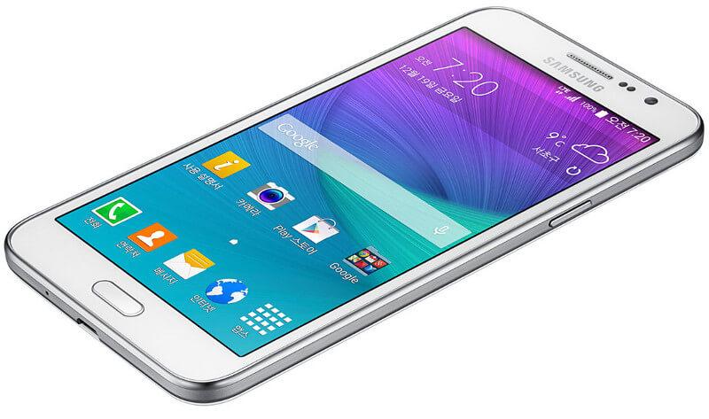 سعر ومواصفات هاتف Samsung Galaxy Grand Max