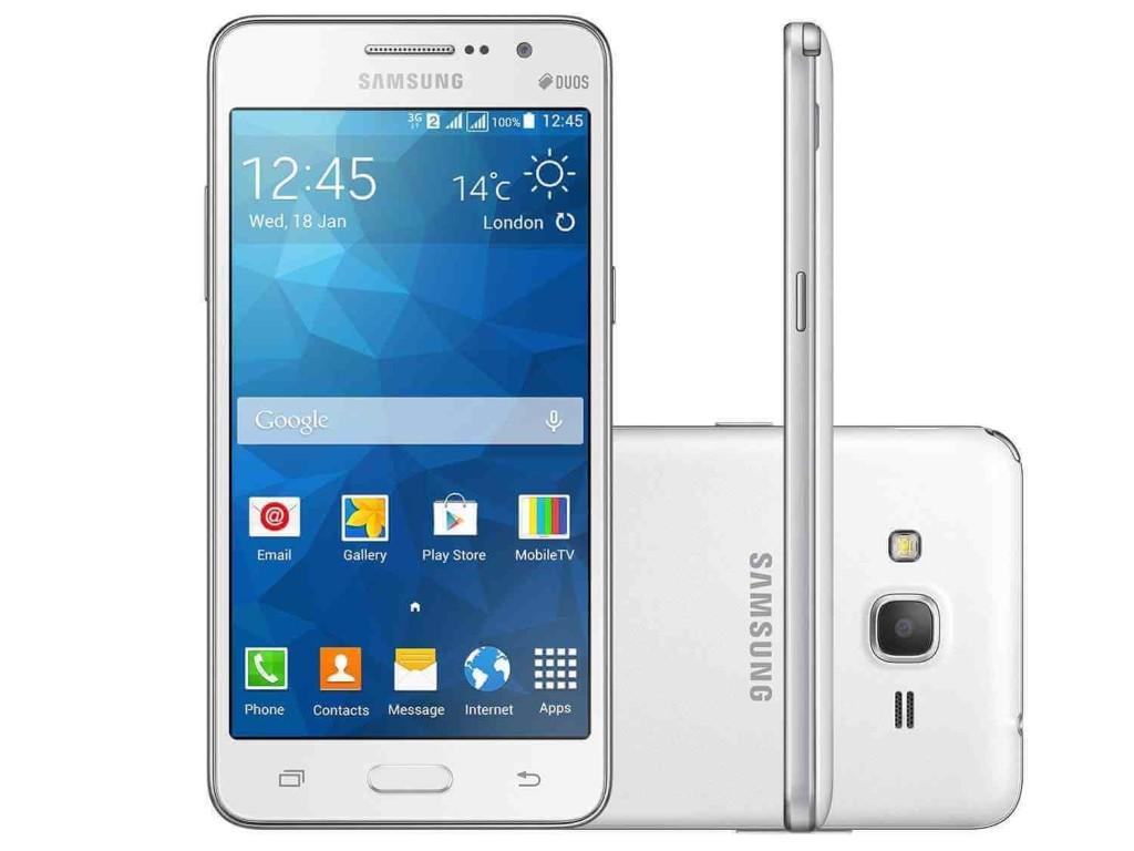 Samsung Galaxy Grand Prime Duos TV mobile