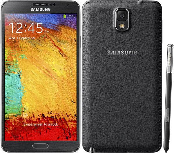نتيجة بحث الصور عن مميزات وعيوب Samsung Galaxy Note 3