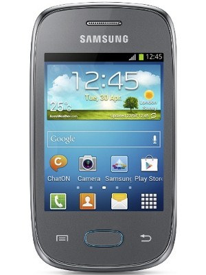 Samsung Galaxy Pocket Neo S5310 photo