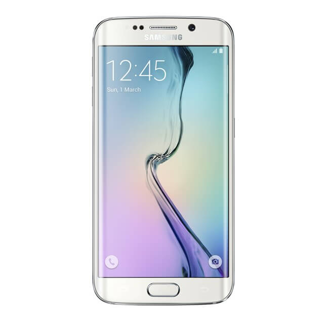 Samsung Galaxy S6 edge color