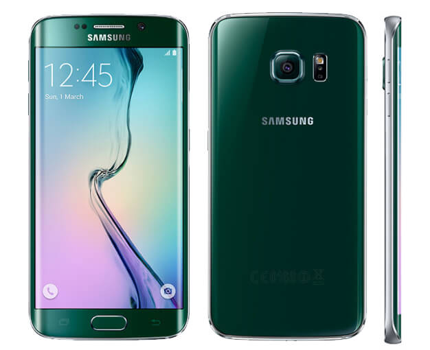 Samsung Galaxy S6 edge mobile price