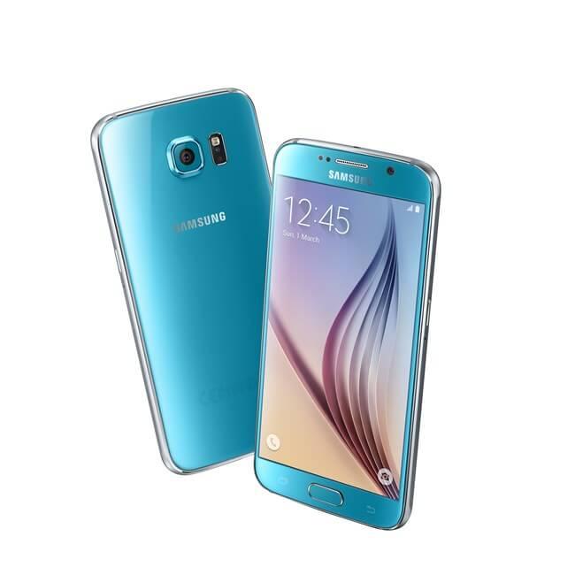 Samsung Galaxy S6 photo