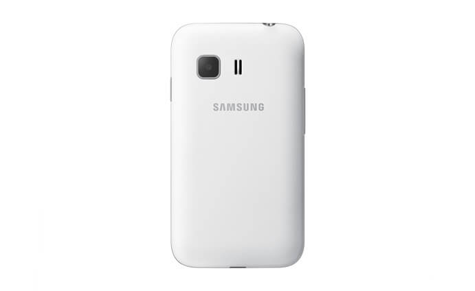 Samsung Galaxy Star 2 photo
