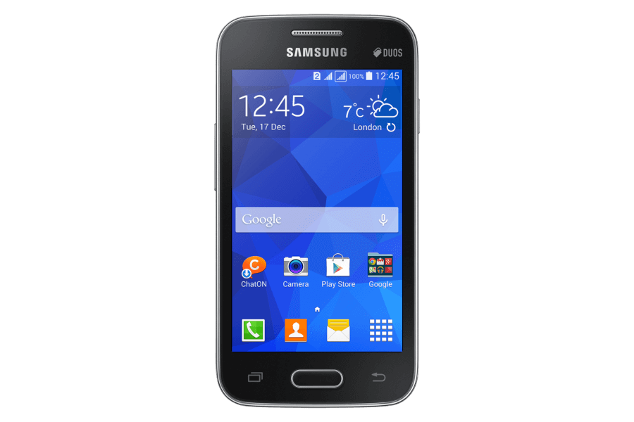 Samsung Galaxy V mobile photo