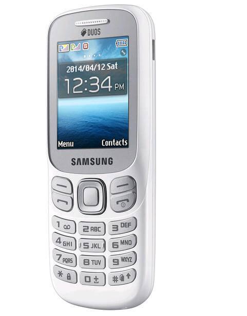 Samsung Metro 312 mobile price