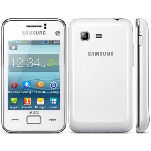هل من خبير Samsung.