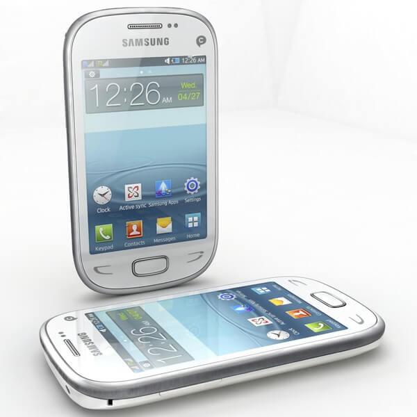 Samsung Rex 90 S5292 price