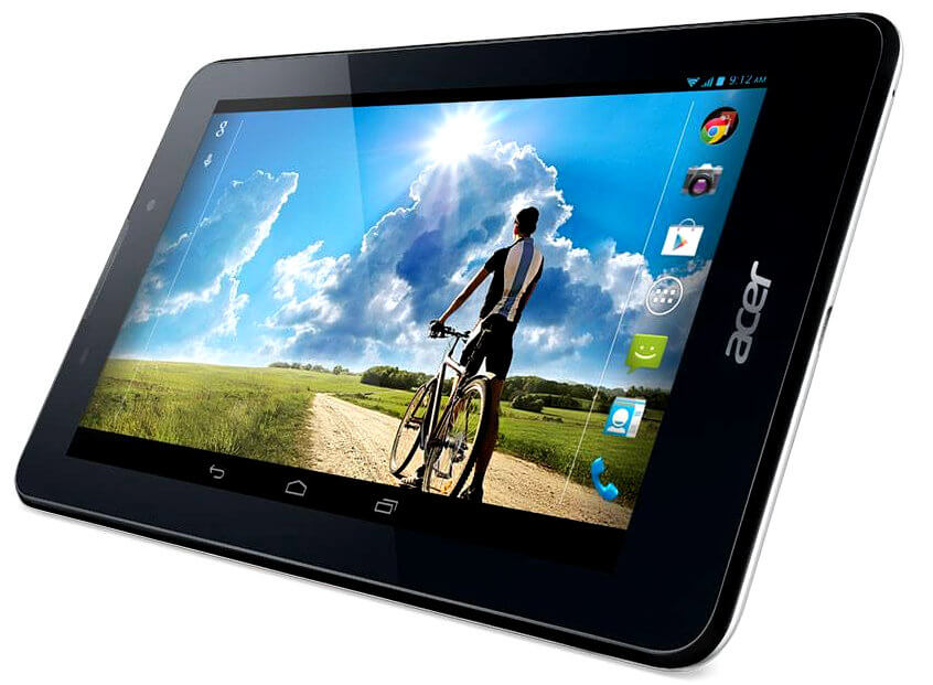 Acer Iconia Tab 7 A1-713 photo