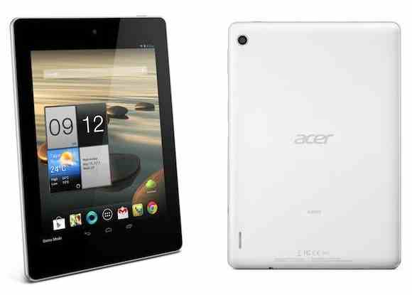 Acer Iconia Tab A3 price