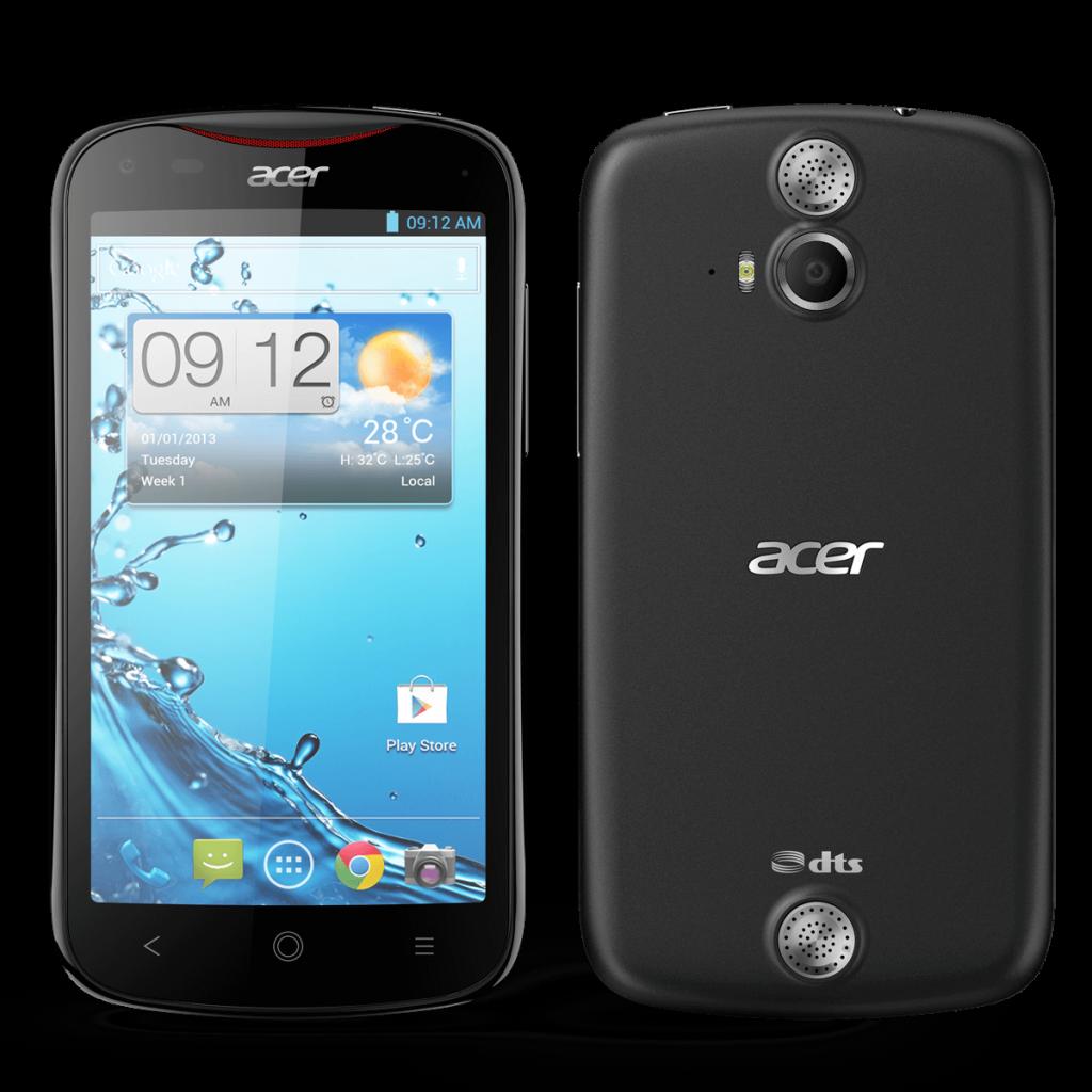 Acer Liquid E2 mobile price