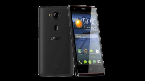 Acer Liquid E3 mobile photo