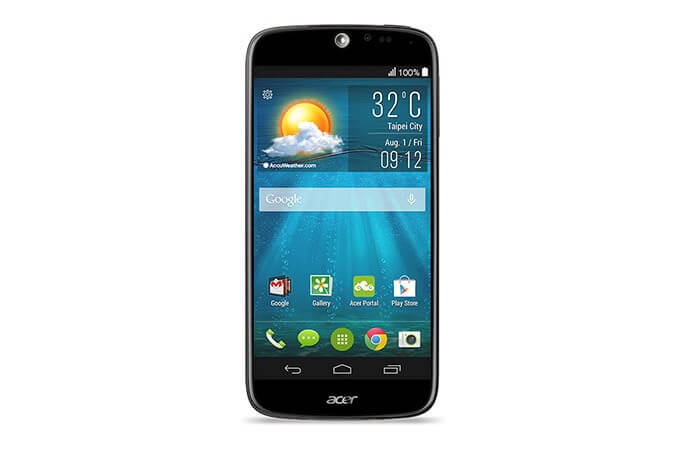 Acer Liquid Jade mobile price