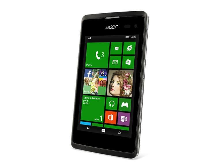 Acer Liquid M220 mobile price