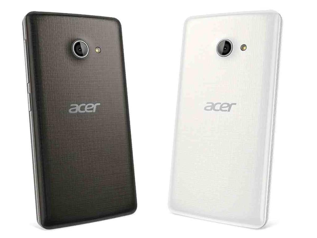 Acer Liquid M220 photo