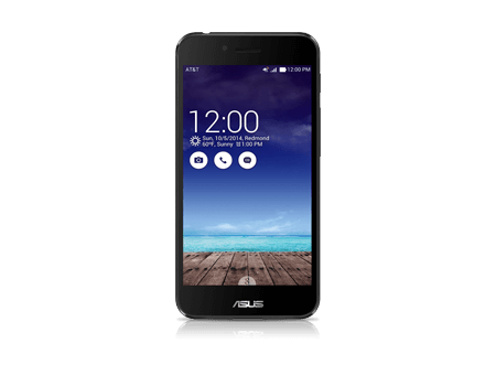 Asus PadFone X mobile photo