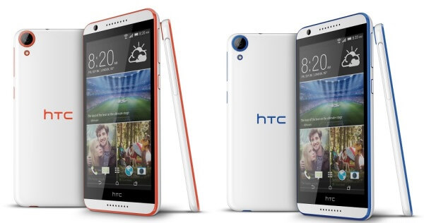 HTC Desire 820 dual sim mobile price