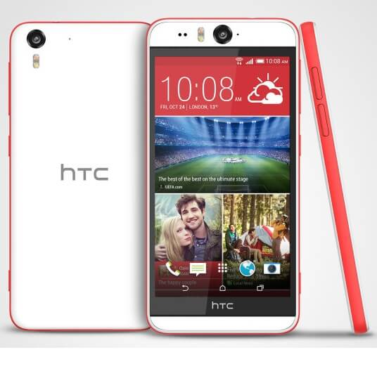 HTC Desire Eye mobile price