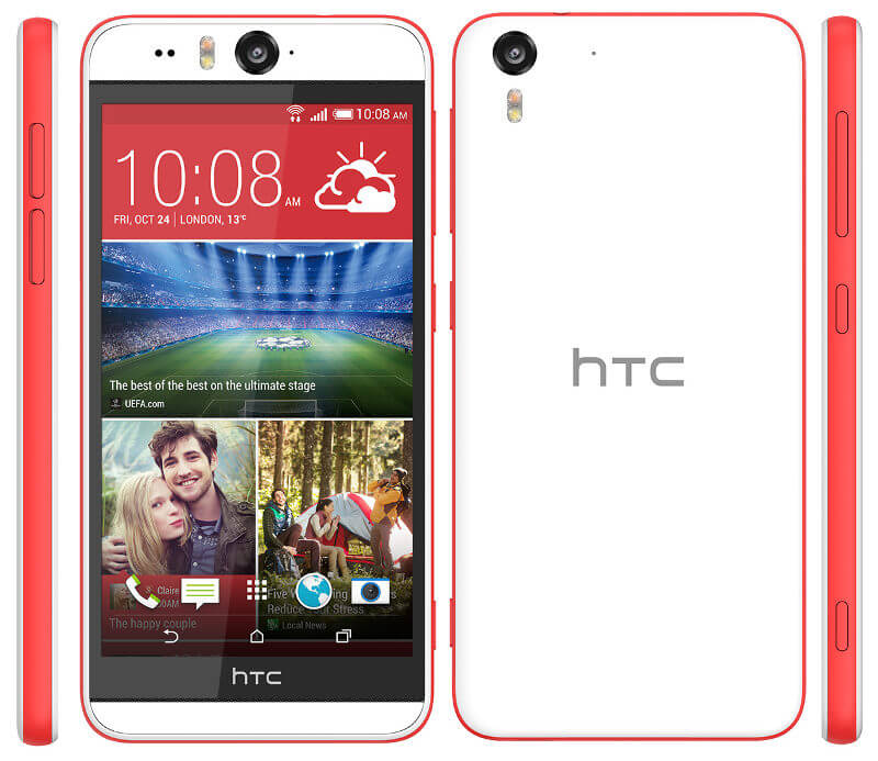 HTC Desire Eye price