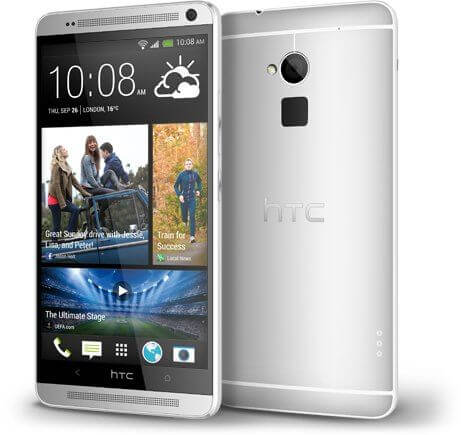 HTC One Max mobile price