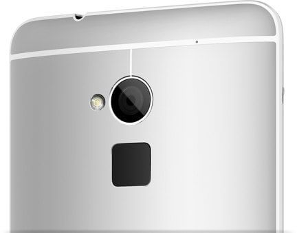 HTC One Max photo