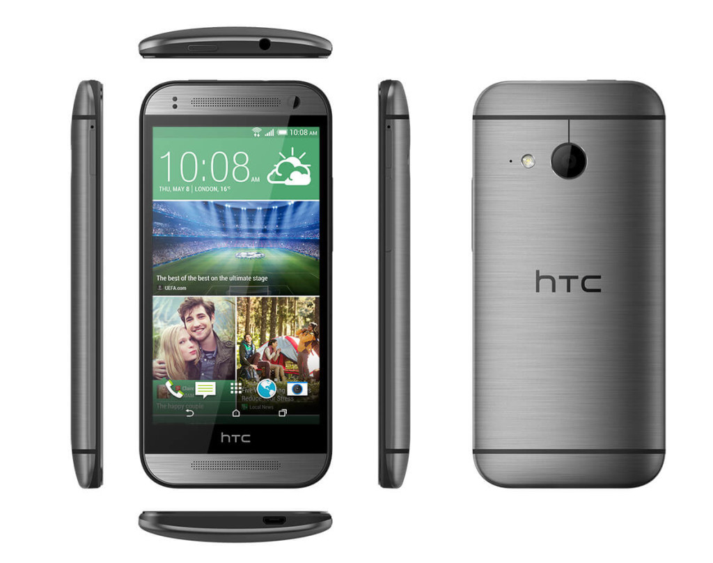 HTC Prices with Pleasant Mini One