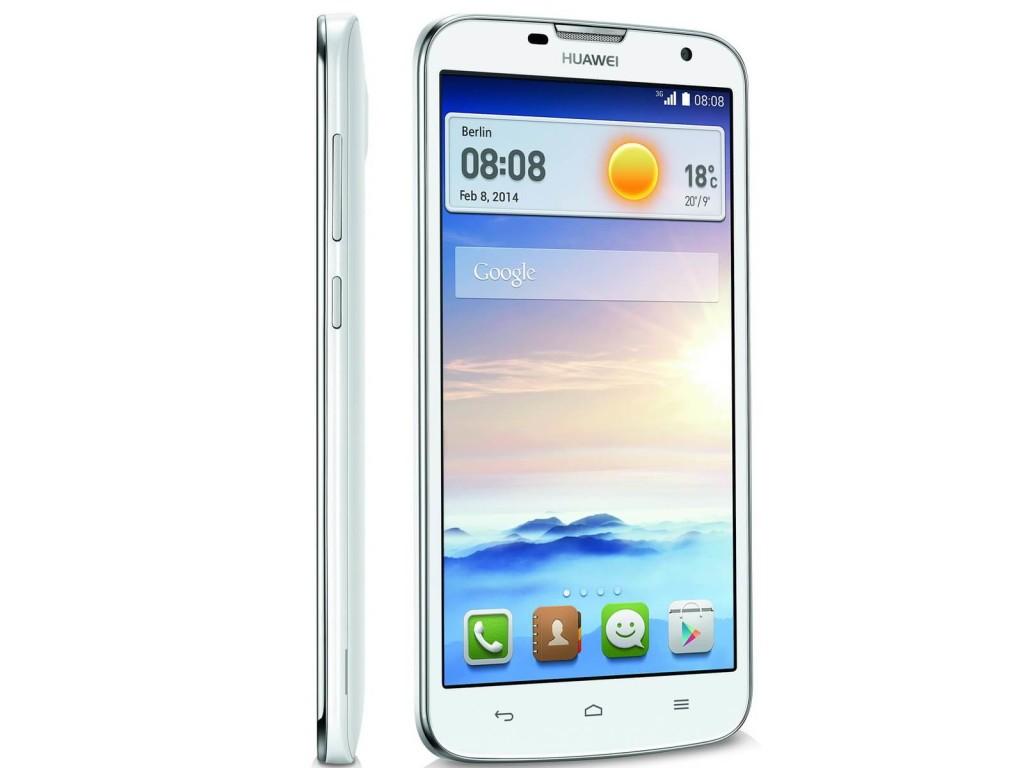 Huawei mobile g730
