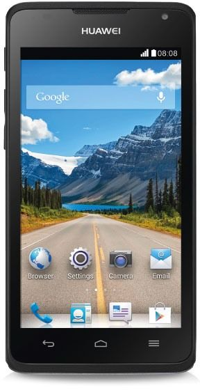 Huawei Ascend Y530 mobile price
