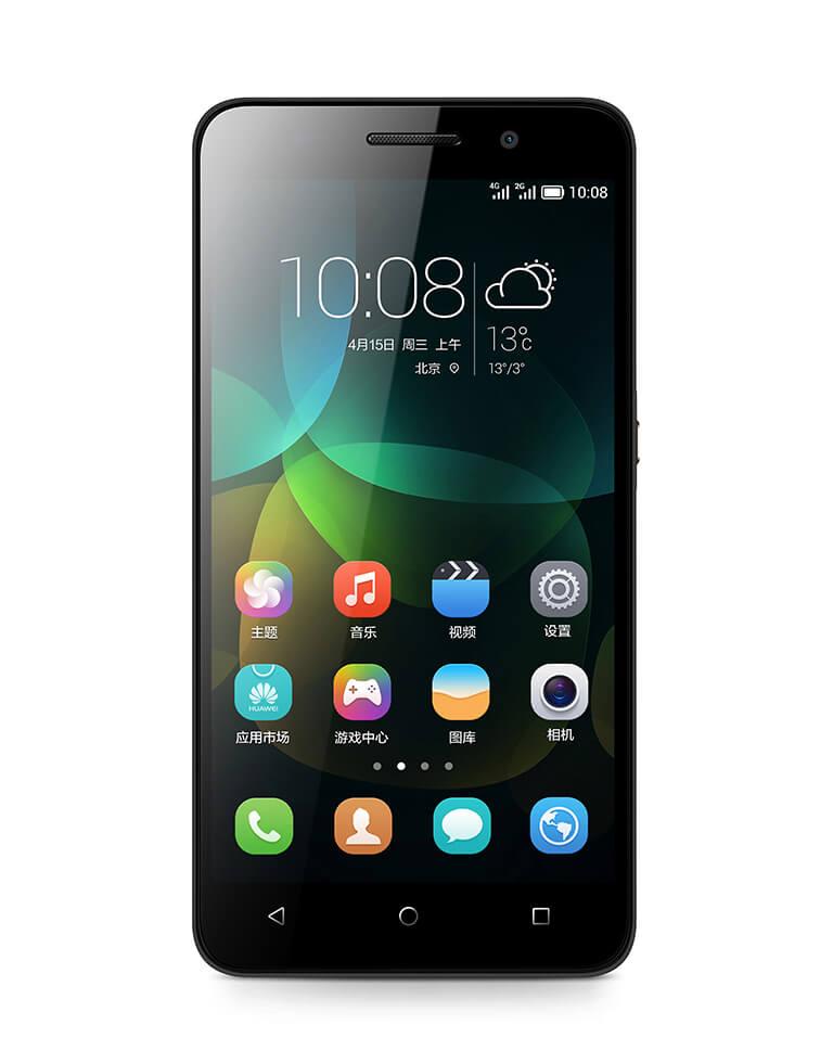 Huawei Honor 4C mobile photo