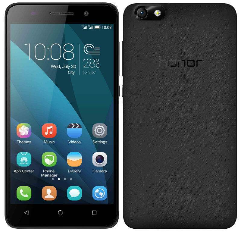 Huawei Honor 4X price