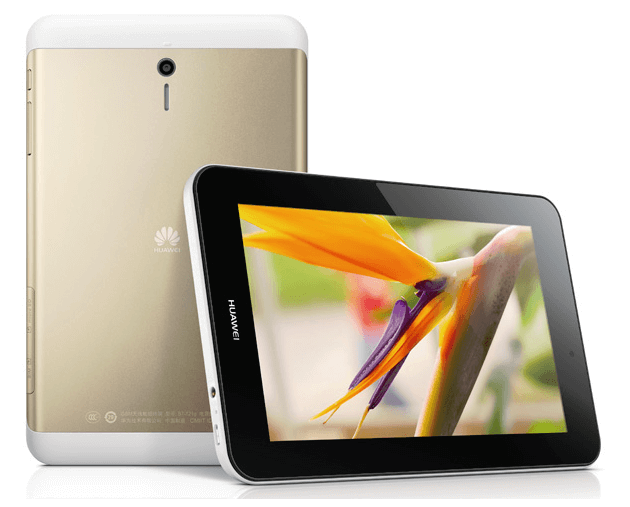Huawei MediaPad 7 Youth2 tablet price
