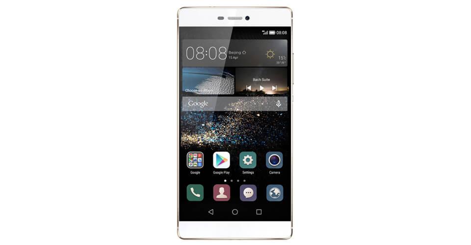 Huawei P8 mobile photo