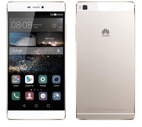 Huawei P8 mobile price