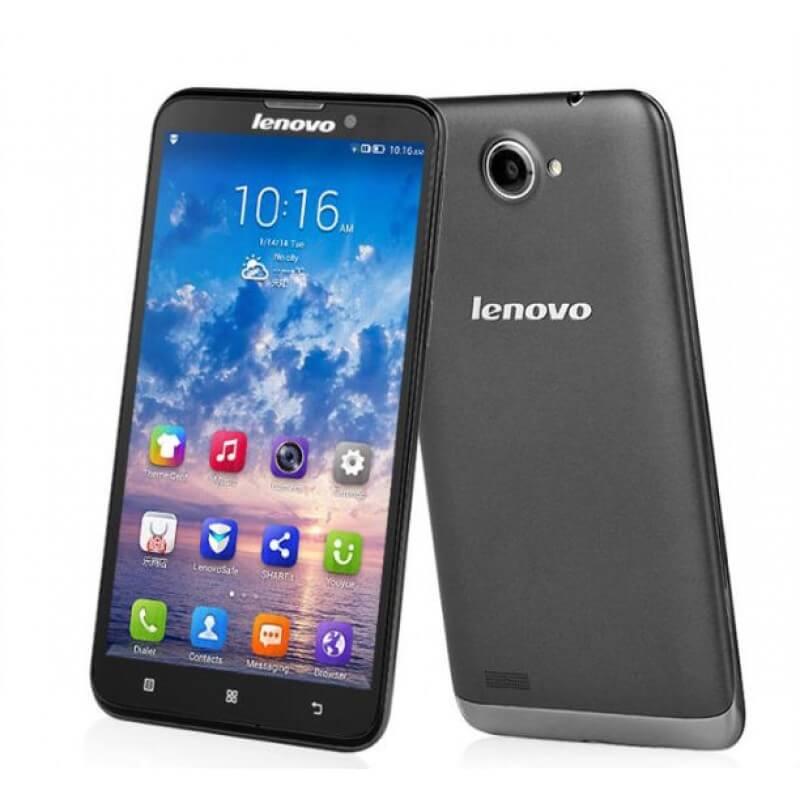 Lenovo S939 mobile photo