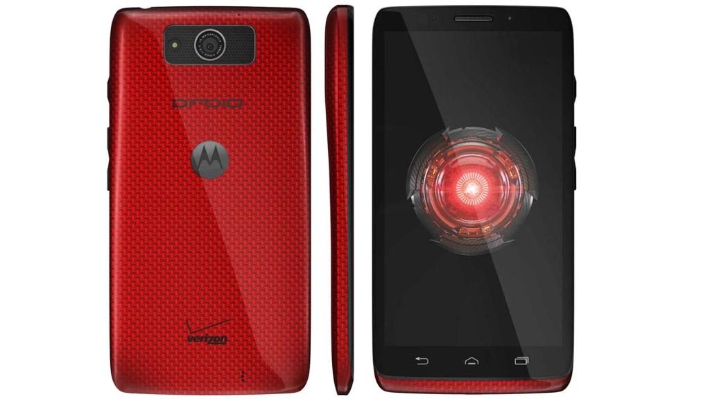 Motorola DROID Ultra mobile price