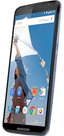 Motorola Nexus 6 mobile price