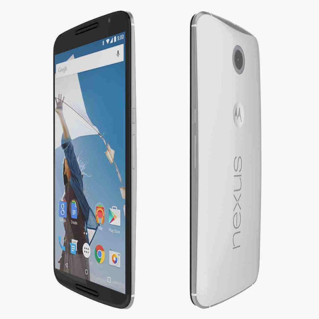 Motorola Nexus 6 photo
