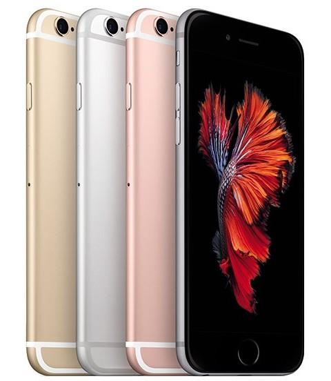 Apple iPhone 6s mobile photo