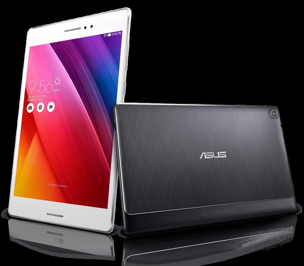 Asus ZenPad S 8.0 Z580CA photo