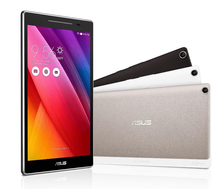 Asus ZenPad S 8.0 Z580CA price